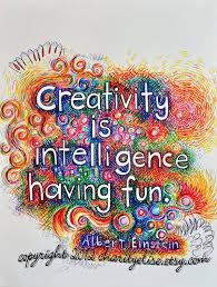 creativity 6